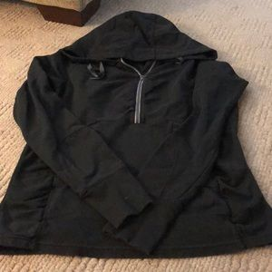Athleta Tops - Athleta hoodie